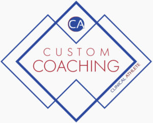 Custom Geomtric Logo for CA