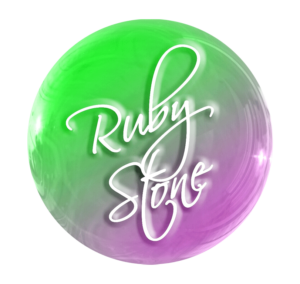 RGY Studio Custom Logo Design Ruby