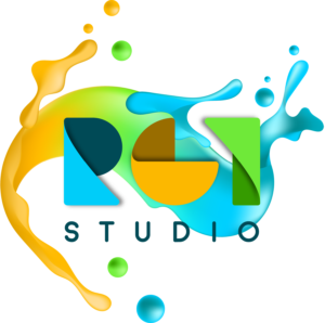 RGY Studio freelance design logo